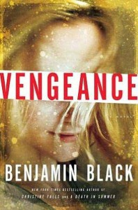 vengeance-benjamin-black