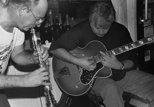 Loydd & Bill Duo